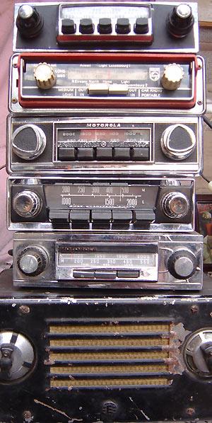 Al radio, sí que le ha pegado el tiempo!